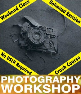 Photography Workshop in pune